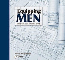 Equipping Men